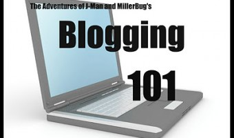 """Blogging 101: How to Stay Positive in a Sea of """"NO's""""!"""