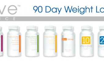 Will You Be Joining the 90 Day Weight loss Challenge from Creative BioScience?  I Will!