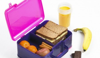 Great Tips to Stay Organized as the Kids Head Back to School