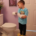 4 Tips to Help Take the Fear Out of Potty Training