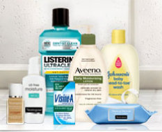 Give and Receive this Earth Day with Johnson & Johnson #Moms4JNJConsumer