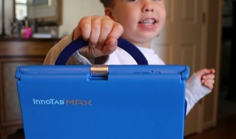 Discover Kid Friendly Learning with the Innotab Max!