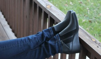Keep Your Feet Warm in Style with Jambu