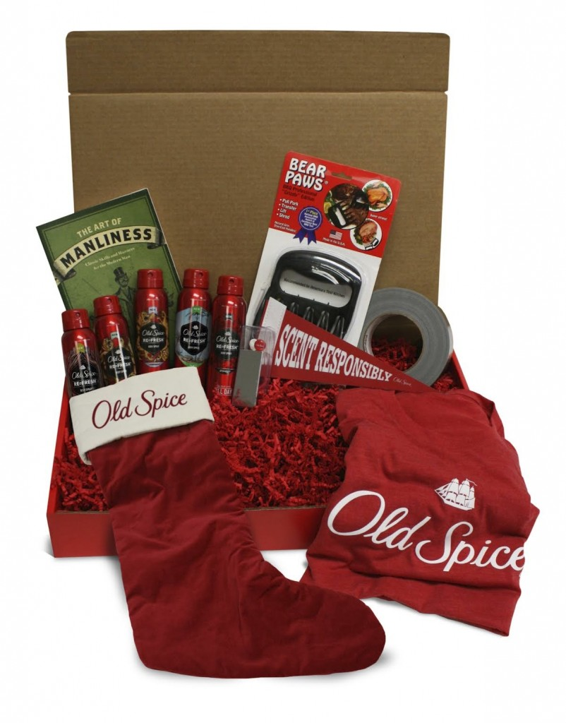 Smellcome to Manhood Kit