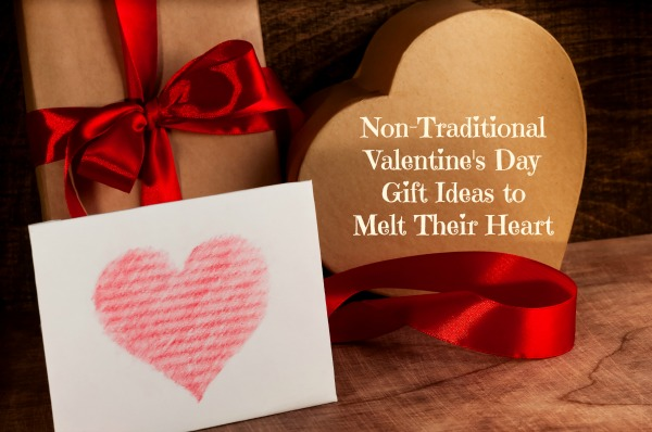non-traditional valentine's day gift ideas - the adventures of j, Ideas