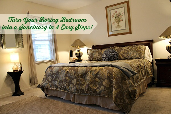bedroom into a complete sanctuary here s a few tips to help you do