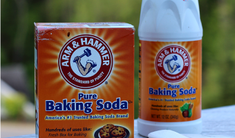 Six Unexpected Uses for Baking Soda