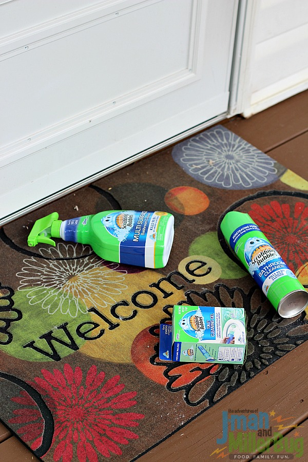 #SavewithBubbles #ad Welcome