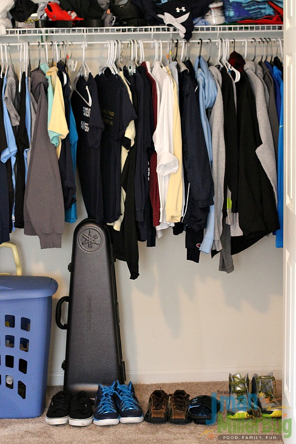 #Savewithbubbles #ad Cleaning Out Closets