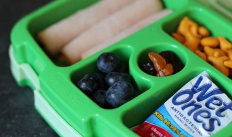 Easy Lunchbox Ideas that Kids Will Love