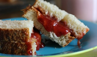Reinventing a Lunchbox Favorite & How to Make Your Own Sandwich Bread