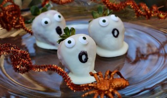 Last Minute Halloween Ideas that are Scary Good
