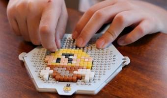 Fun Ways to Encourage Creativity with Qixels