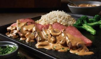 5 Reasons to Make Family Memories at Outback Steakhouse