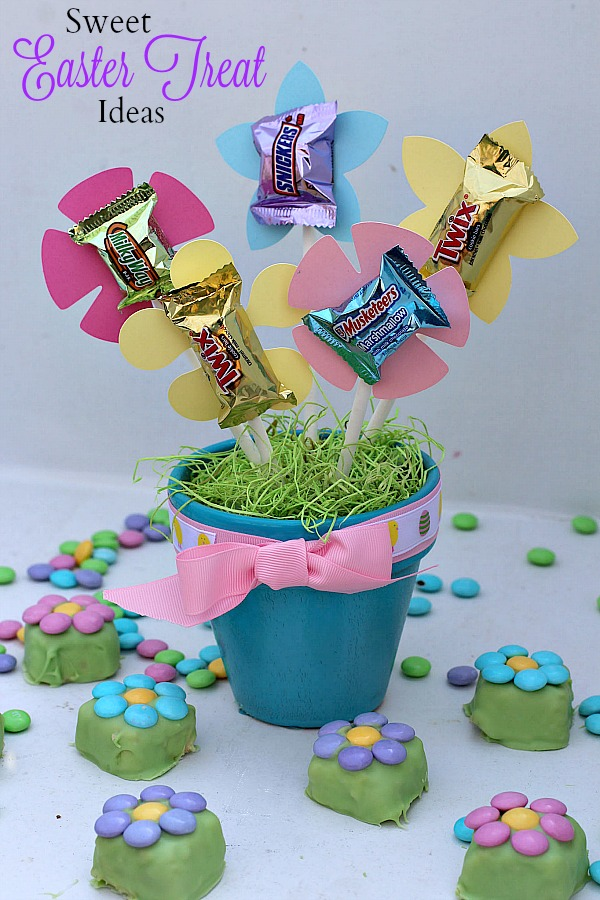 SweeterEaster Ad Sweet Easter Treat Ideas