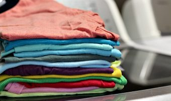 Ways to Save Time on Your Laundry Routine