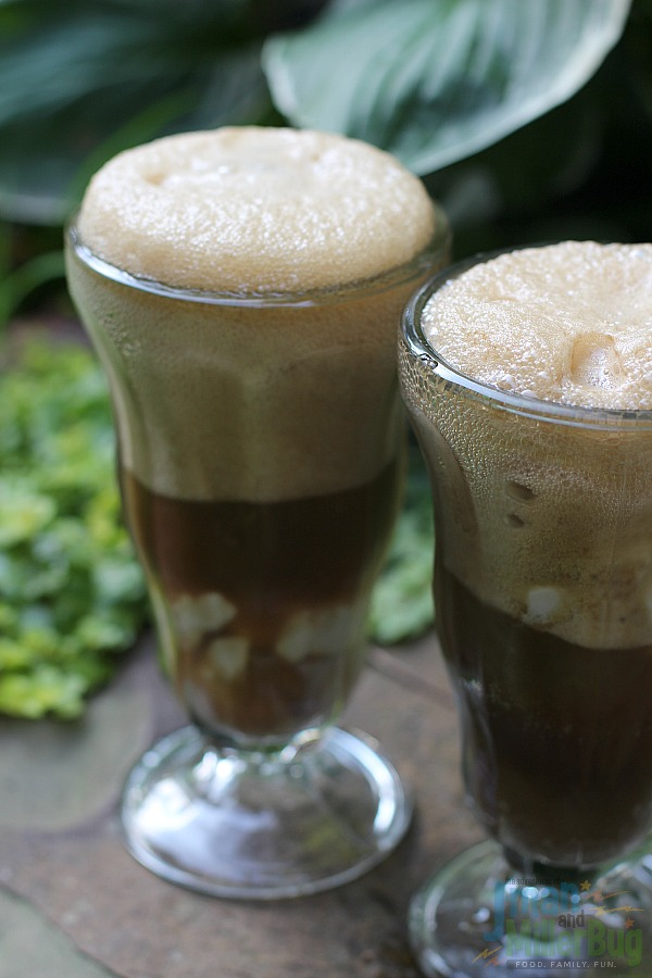 Ice Cream Float 2