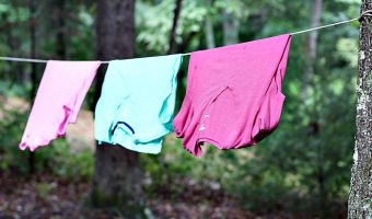 5 Steps to a Green Laundry Routine