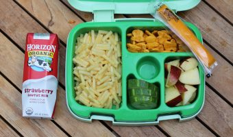 Kid Approved School Lunch Ideas