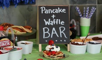 Tips for Hosting a BreakFEAST Party Bar
