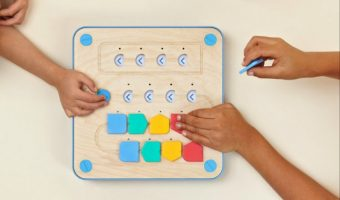Make Learning Fun with the Cubetto Coding Toy