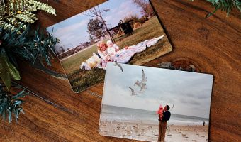 Simple Ways to Share Family Memories