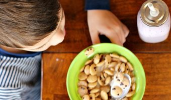Easy Breakfast Solutions for Busy Families