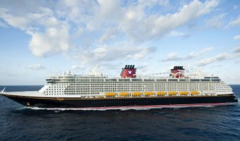 5 Reasons to Cruise with Disney