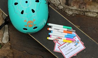 Easy Ways to Make Safety Fun for Kids