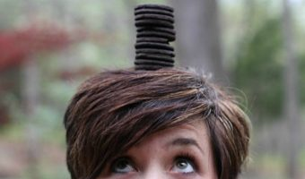 Stack up Fun with the #OreoGames Challenge