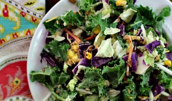 Simple Summer Salad Ideas for Busy Moms