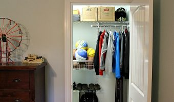 Easy Organization Tips for Your Disorganized Teen