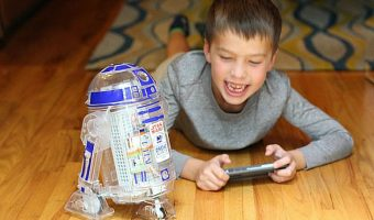 Learning Fun with the littleBits Droid Inventor Kit